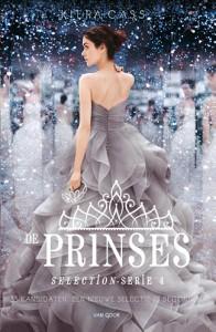 Cass, Kiera - De Prinses