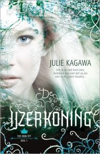 Kagawa, Julie - De Ijzerkoning