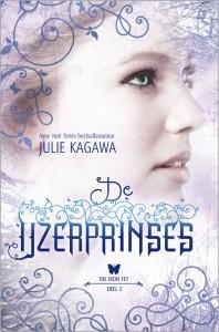 Kagawa, Julie - De Ijzerprinses