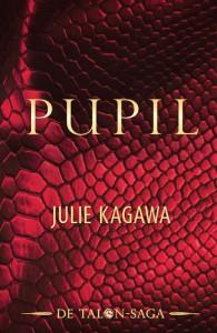 Kagawa, Julie - Pupil
