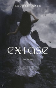 Kate, Lauren - Extase