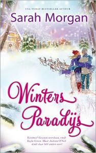 Morgan, Sarah - Winters Paradijs