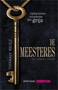 Reisz, Tiffany - De Meesteres