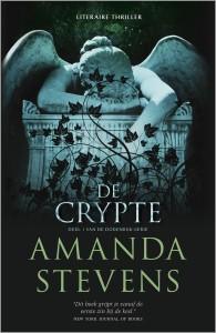 Stevens, Amanda - De Crypte