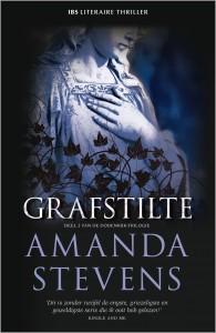 Stevens, Amanda - Grafstilte