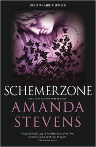 Stevens, Amanda - Schemerzone
