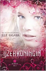 Kagawa, Julie - De Ijzerkoningin