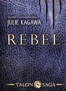 Kagawa, Julie - Rebel