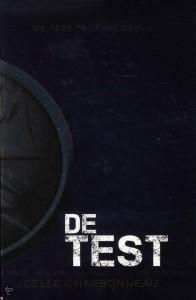 Charbonneau, Joelle - De Test