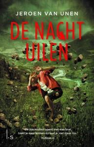 Unen, Jeroen van - De Nachtuilen