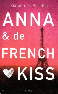 Perkins, Stephanie - Anna & de French Kiss