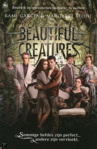 Garcia, Kami & Stohl, Margaret - Beautiful Creatures