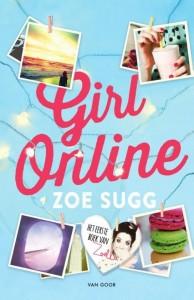 Sugg, Zoe - Girl Online