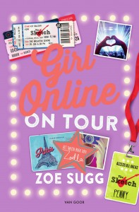 Sugg, Zoe - Girl Online on Tour