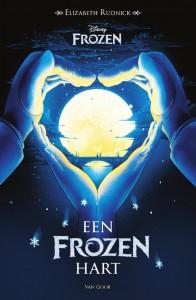Rudnick, Elizabeth - Een Frozen Hart