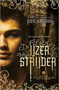 Kagawa, Julie - De Ijzerstrijder