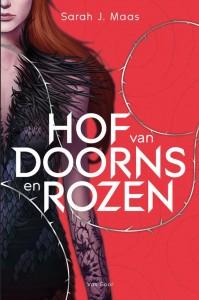 Maas, Sarah J. - Hof van Doorns en Rozen
