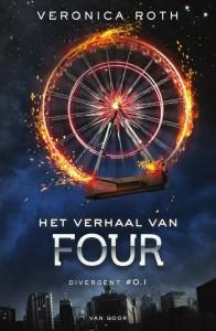 Roth, Veronica - Het verhaal van Four