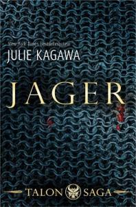 Kagawa, Julie - Jager