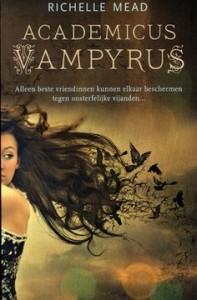 mead-richelle-vampyrus-academicus