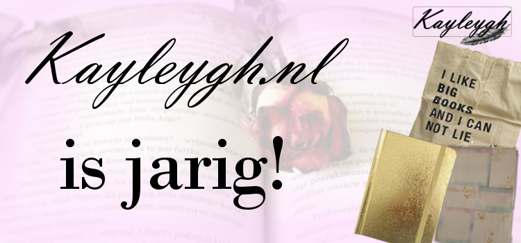 19 november 2017 – Kayleygh.nl 3 jaar!
