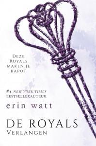 Watt, Erin - Verlangen (Royals #4)