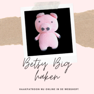 Betsy Big