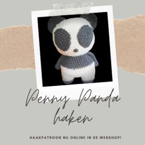 Penny Panda
